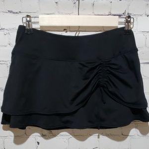 Athleta Mini Skirt/Short